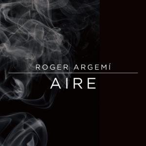 Portada single 'Aire'